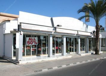 Thumbnail Retail premises for sale in Ayia Napa, Famagusta, Cyprus