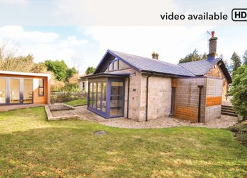 Thumbnail 3 bed end terrace house for sale in West End, Bearsden, Glasgow