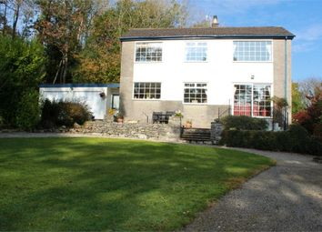 Thumbnail 4 bedroom detached house for sale in High Cote Lane, Slack Head, Milnthorpe, Cumbria