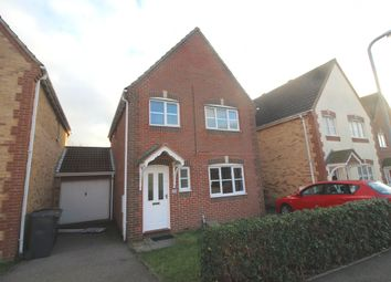 3 bed link-detached house to rent in Eden Close, Stone Cross, Pevensey BN24
