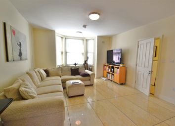 Thumbnail 2 bed flat to rent in Shepherds Bush Road, Hammersmith