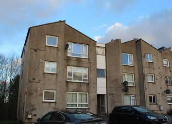 Thumbnail 2 bed flat for sale in Morar Drive, Condorrat, Cumbernauld, North Lanarkshire