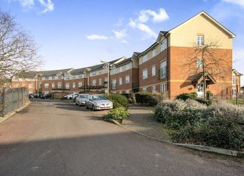 Thumbnail 2 bed flat for sale in Gardeners Close, London