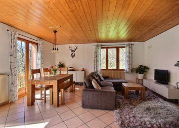 Thumbnail 3 bed semi-detached house for sale in Rue De La Chapelle, Avoriaz, Haute-Savoie, Rhône-Alpes, France