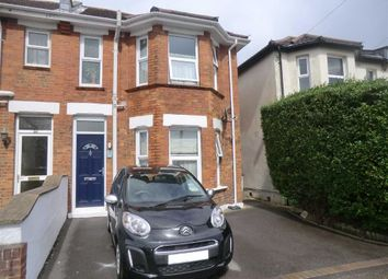 Thumbnail 3 bedroom property for sale in Stewart Road, Bournemouth, Dorset