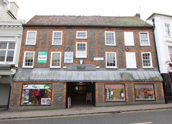 Thumbnail 1 bed flat for sale in Lake Street, Leighton Buzzard
