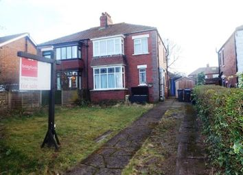 Thumbnail 3 bed semi-detached house for sale in Gypsy Lane, Marton-In-Cleveland, Middlesbrough, North Yorkshire