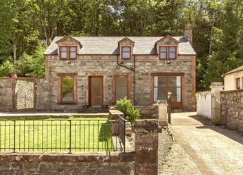 Thumbnail 4 bed detached house for sale in The Beach House, Shore Road, Ardpeaton, Helensburgh