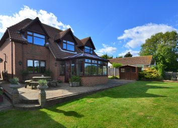 Thumbnail 4 bed detached house for sale in Claremont Road, Kingsdown, Deal