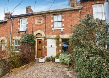 Thumbnail 2 bed terraced house for sale in Frederick Street, Waddesdon, Buckinghamshire.