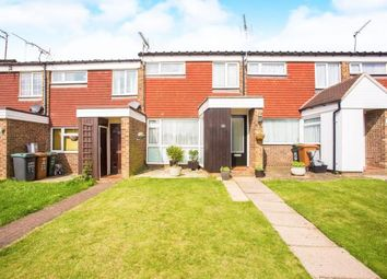 Thumbnail 2 bed terraced house for sale in Silk Mill Road, Watford, Hertfordshire, .