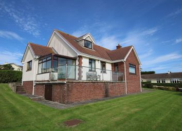 Thumbnail 4 bed detached house for sale in Broomhill, 1 Hill Park, Ballakillowey, Colby