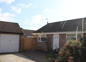 Thumbnail 2 bed terraced bungalow for sale in Wheatfields, Rickinghall, Diss