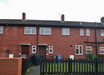 Thumbnail Terraced house to rent in Butlers Meadow, Preston