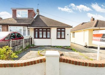 Thumbnail 2 bedroom bungalow for sale in Playfield Avenue, Romford