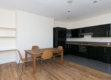 Thumbnail 3 bed flat to rent in Grand Union Walk, Kentish Town Road, London
