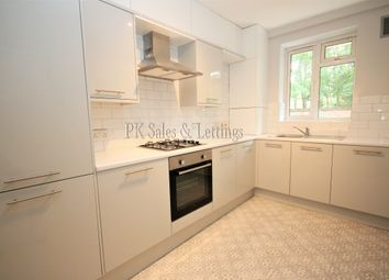 Thumbnail 2 bed flat for sale in Arica Road, Bromley