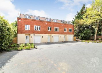 Thumbnail 5 bed terraced house for sale in Shaw Hill, Shaw, Newbury