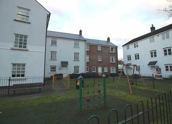Thumbnail 2 bed flat to rent in Monnow Keep, Monmouth