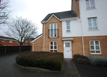 Thumbnail 2 bed property to rent in Heathlands Grange, Stapenhill, Burton Upon Trent