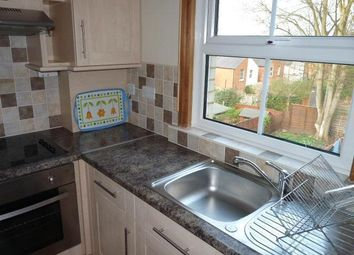 Thumbnail 2 bed flat to rent in Cranbury Road, Reading