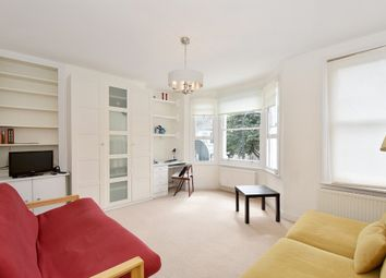 Thumbnail 1 bed flat to rent in Ashcombe Street, Fulham