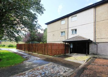 Thumbnail 2 bed flat for sale in Victoria Street, Craigshill, Livingston