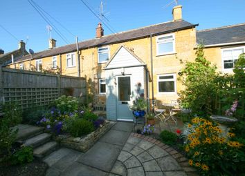 Thumbnail 2 bed terraced house for sale in Mount Pleasant, Blockley, Moreton-In-Marsh