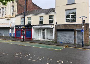 Thumbnail Retail premises to let in Cradock Street, Swansea