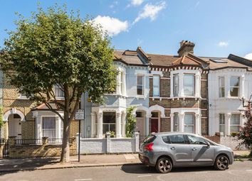Thumbnail 4 bed terraced house for sale in Rowena Crescent, London