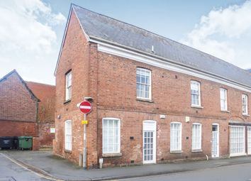 Thumbnail 1 bed flat for sale in St Owen Street, St Owen Street, Hereford