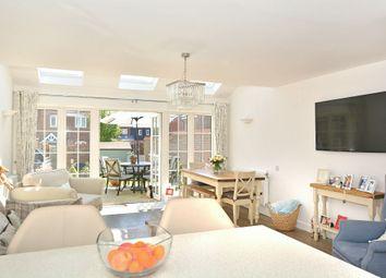 Thumbnail 2 bed terraced house for sale in Cook Way, Broadbridge Heath, Horsham