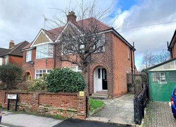 3 bed semi-detached house for sale in Portswood Avenue, Portswood, Southampton SO17