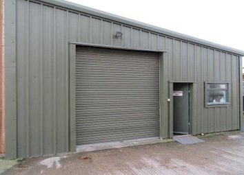 Thumbnail Light industrial to let in Foxham Road, Foxham, Chippenham