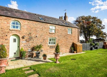 Thumbnail 3 bed barn conversion for sale in Green End Farm, Hope Road, Broughton, Broughton