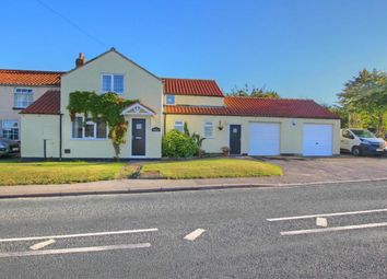 Thumbnail 3 bed cottage for sale in Cherry Tree Cottage, Malton Road, Swinton, Malton