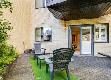 Thumbnail 1 bed flat to rent in Richbourne Court, 9 Harrowby Street, London