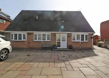 Thumbnail 4 bedroom detached house for sale in North Street, Owston Ferry, Doncaster
