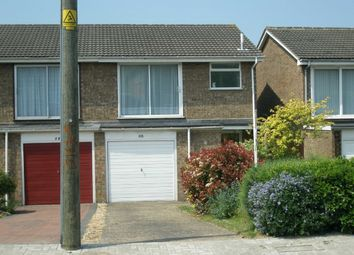 Thumbnail 3 bedroom semi-detached house to rent in Glentrammon Road, Orpington