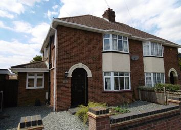 Thumbnail 3 bed semi-detached house to rent in Braintree Road, Witham
