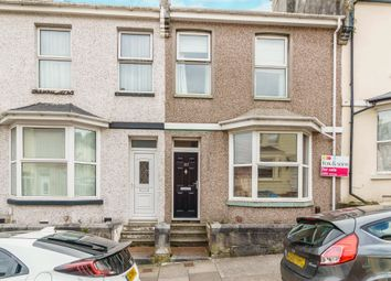 Thumbnail 2 bed terraced house for sale in Renown Street, Keyham, Plymouth