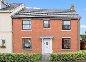 Thumbnail End terrace house for sale in The Granary, Arlesey