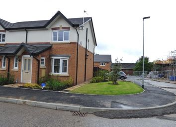 Thumbnail 3 bed semi-detached house to rent in Webb Close, Kingfisher Park, Tytherington