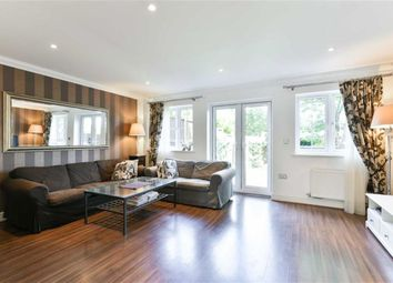 Thumbnail 4 bed terraced house for sale in Osprey Drive, Epsom Downs, Surrey