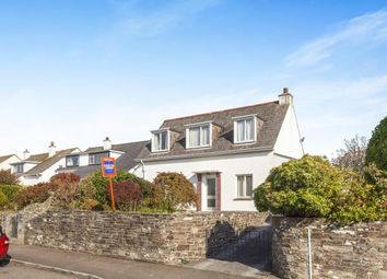 Thumbnail 3 bed detached house for sale in Looe, Cornwall, Uk