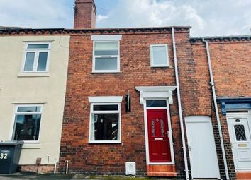 Thumbnail 3 bed terraced house to rent in Duke Street, Newcastle