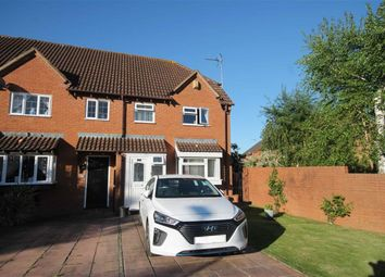 Thumbnail 2 bed end terrace house for sale in Russett Way, Newent