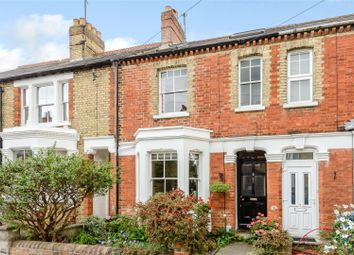 Thumbnail 4 bed terraced house for sale in Hill View Road, Oxford
