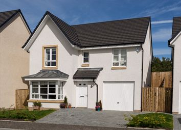 "Thumbnail 4 bedroom detached house for sale in ""Dunvegan"" at Hardengreen Industrial Estate, Dalkeith"