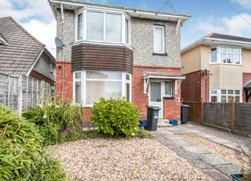 Thumbnail 1 bed flat for sale in Delhi Road, Winton, Bournemouth